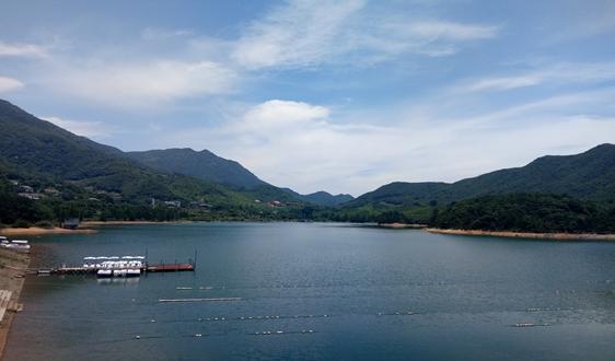 长江环保集团联合体中标8.91亿湖南省临湘市水环境综合治理工程PPP项目