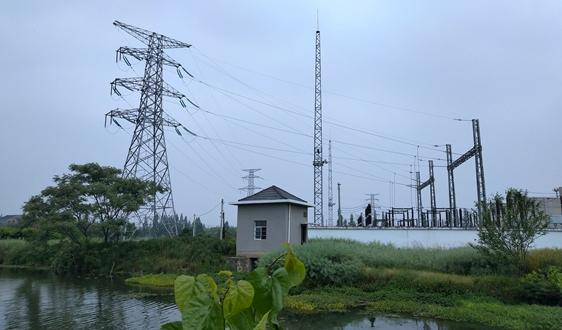 总投资近30亿!中铁系联合体预中标唐河流域综合治理PPP项目