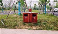 大连垃圾分类小区覆盖率超95% 新一轮举措12月起生效