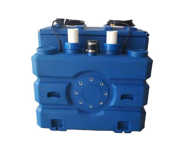小型一体化污水提升设备