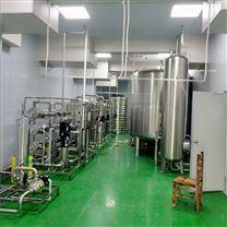反渗透纯水设备,反渗透工程