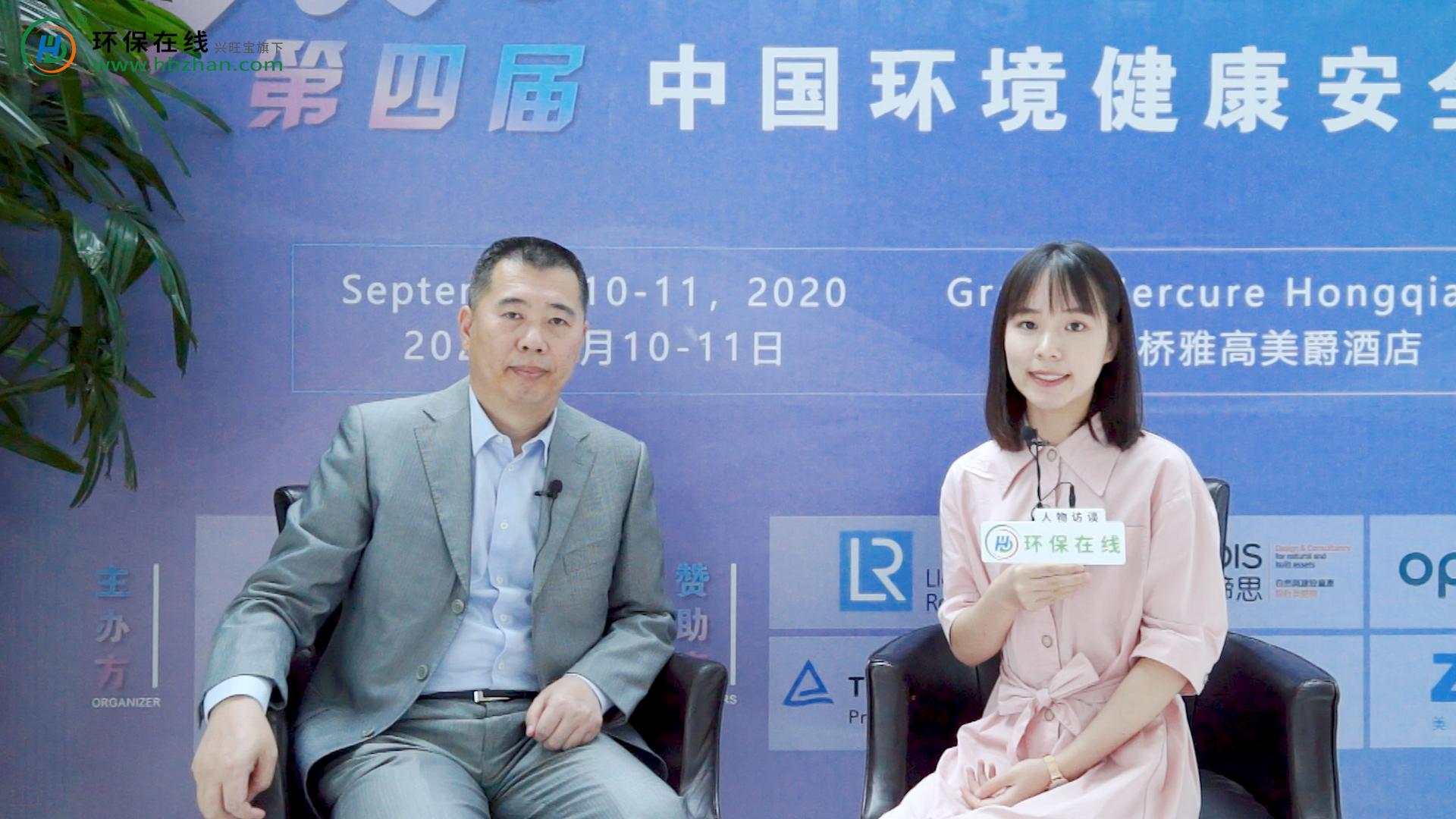 專訪杜邦可持續解決方案中國區總經理曾安