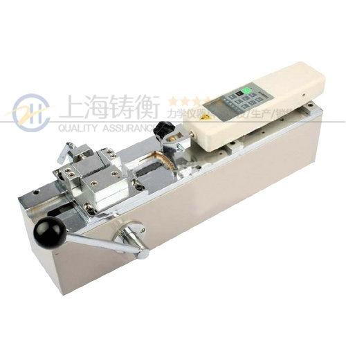 SGWS端子卧式推拉力测试仪