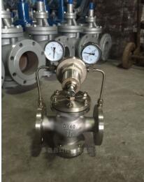 不銹鋼氣體減壓閥