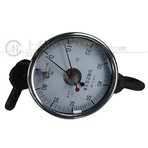 機械式拉力測力計