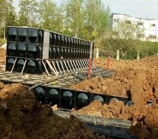 箱泵一体化厂家