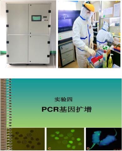 核酸实验室处理设备
