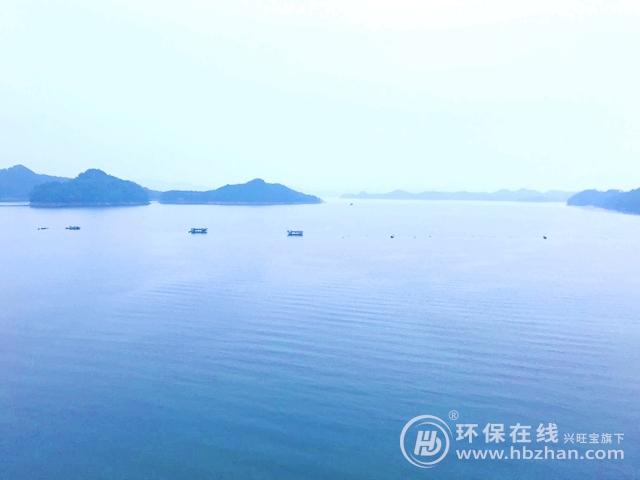 三峡集团长江大保护首个自建自营污水厂项目通过环保验收