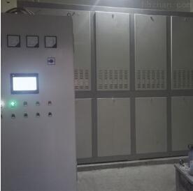 10KV高壓電鍋爐