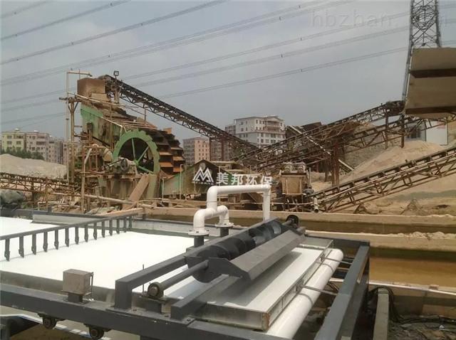 贺州地铁打桩污泥处理设备厂家