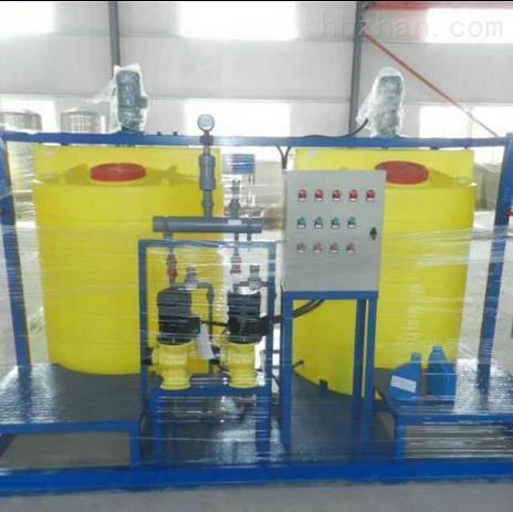 化验室污水预处理池