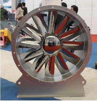 济南尼科达风机ADT400加工