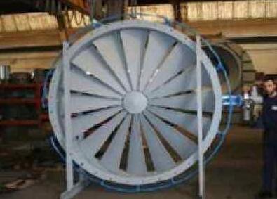 临沂尼科达风机ADB500经销商