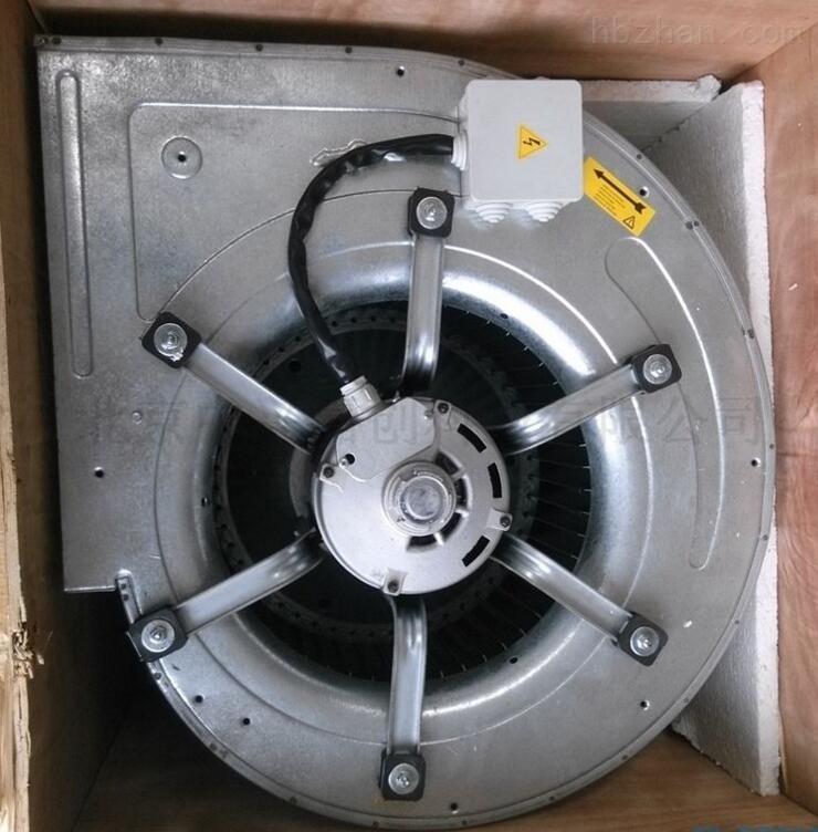 白山尼科达风机ASD10/6LG制造商