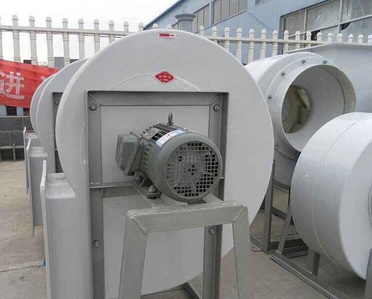 杭州尼科达风机RDH200定做