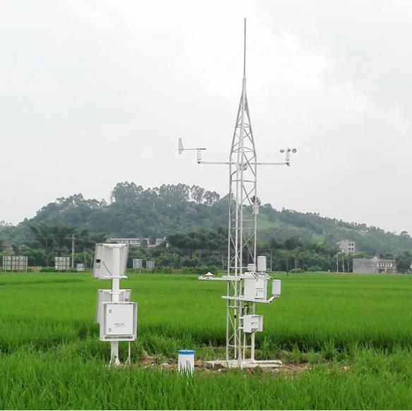 农业气象站