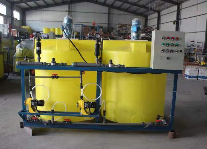 咸阳净水一体化设备型号