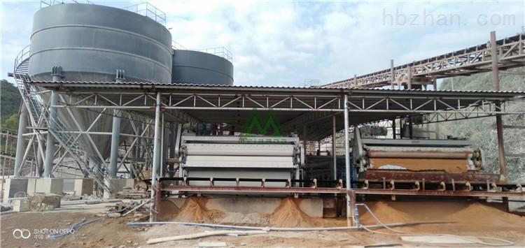 柳州河沙污泥脱水设备厂家