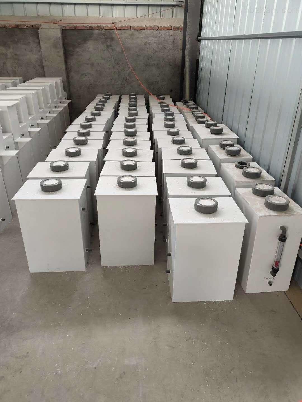 防城港净水一体化设备厂家