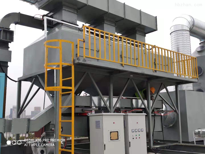 江苏催化燃烧炉厂家