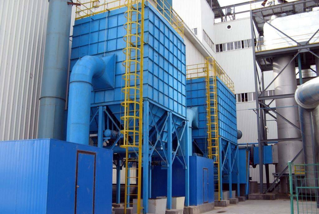 芜湖VOC废气生产厂家
