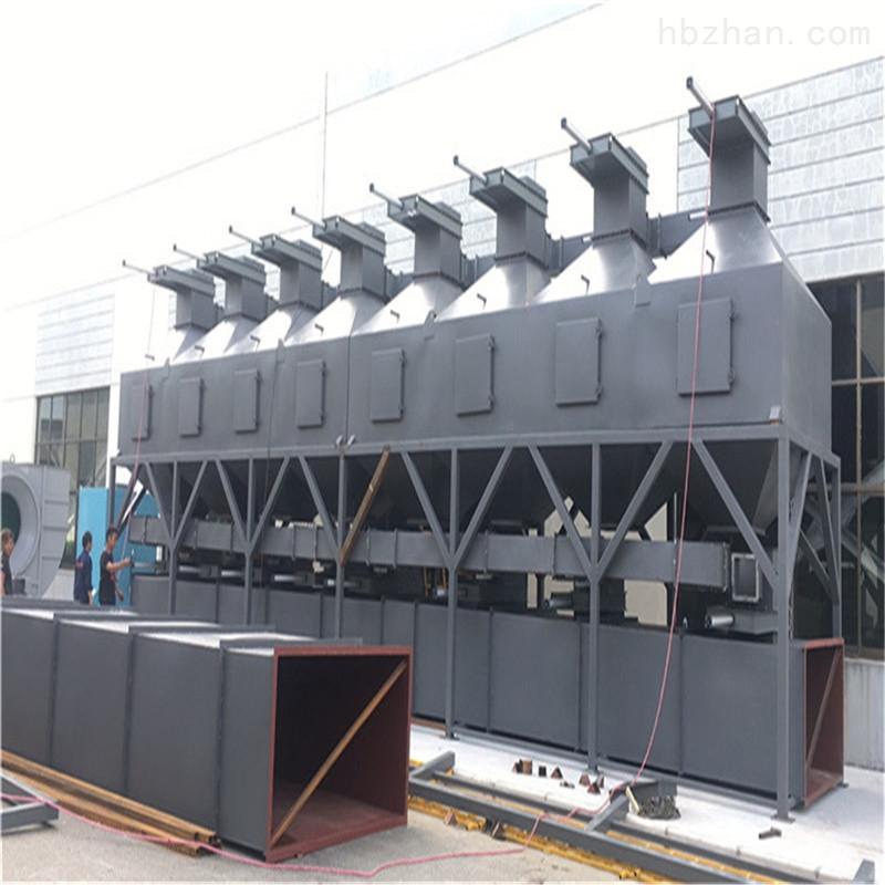合肥活性炭箱*