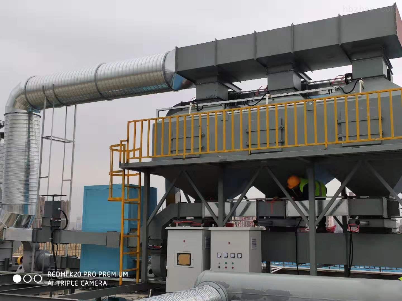 安徽催化燃烧炉生产厂家