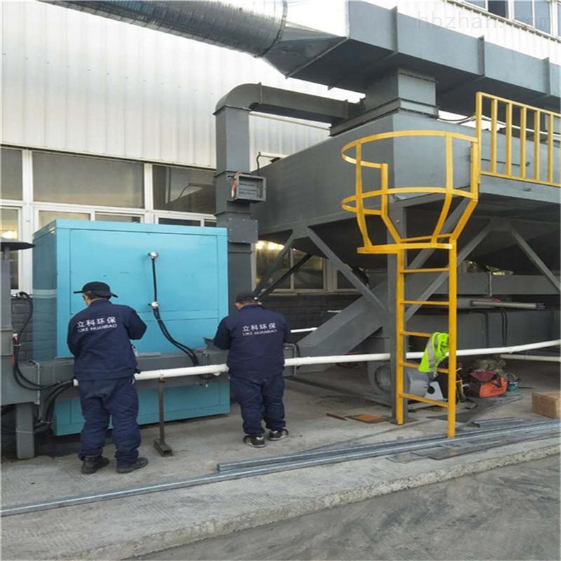 浙江活性炭吸附生产厂家
