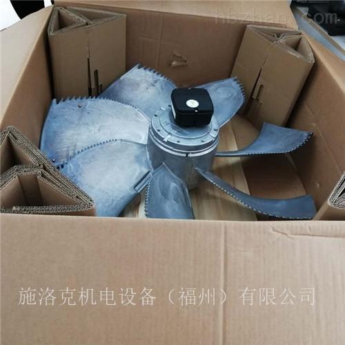 北京施乐百提供空调风机