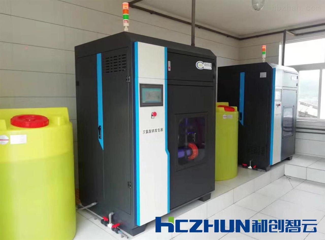 云南农村饮水消毒设备