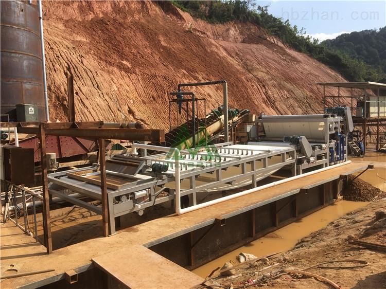 汕头矿山淤泥压滤机厂家