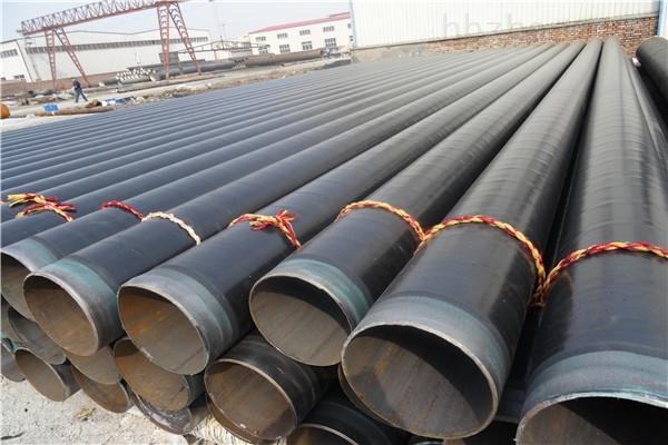 铜川式三层PE防腐钢管厂家供应