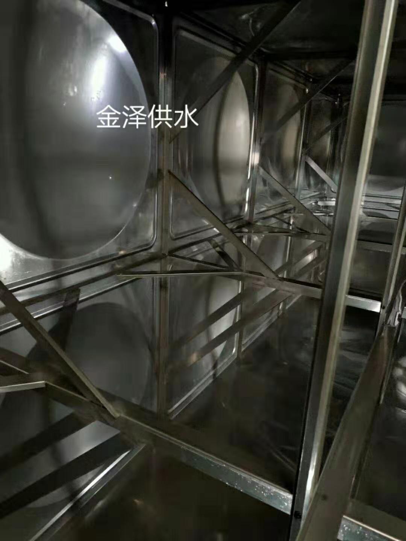300吨不锈钢水箱多少钱一吨?