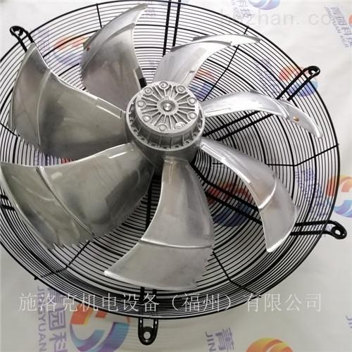 施乐百双风筒风机特殊型号定制