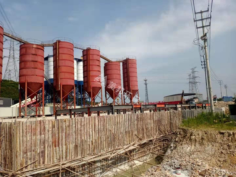 柳州碎石厂泥浆压干设备