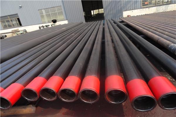 丹东石油油管现货