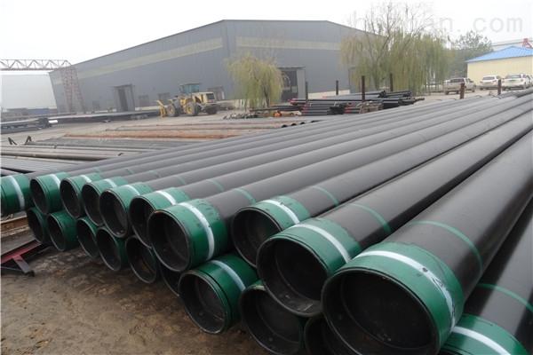 珠海石油无缝钢管现货供应