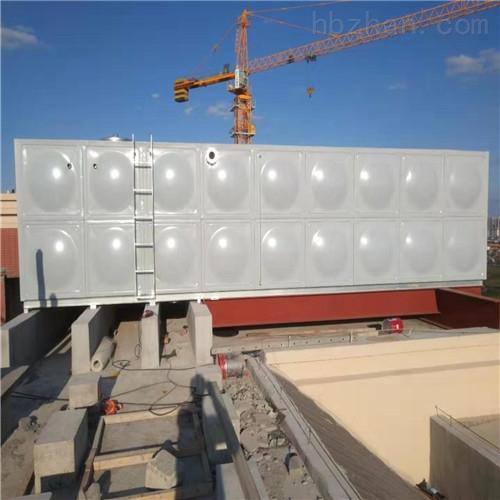 不锈钢聚氨酯保温水箱多少钱一台?
