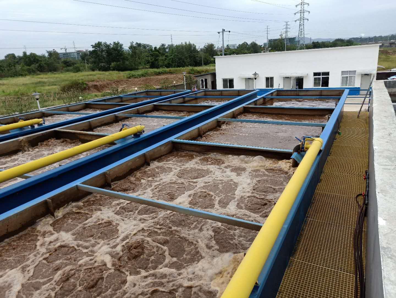四川污水处理设施