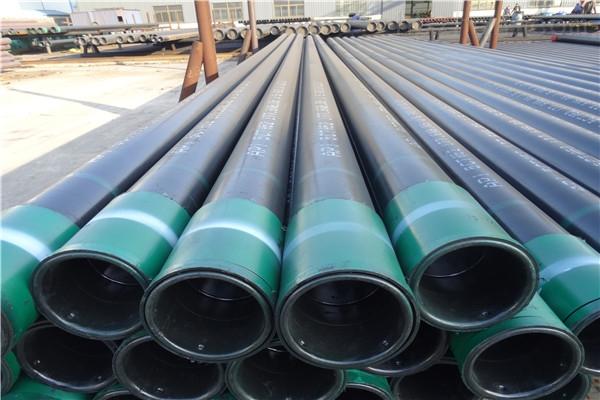 东营石油套管供应