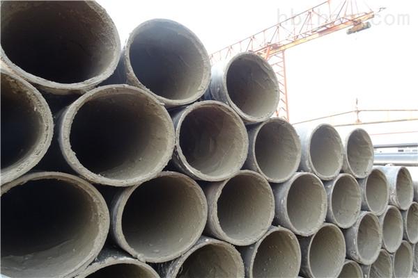 天水混凝土衬里防腐钢管