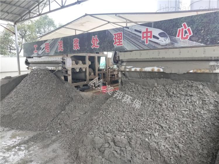 江苏洗沙泥浆压滤设备