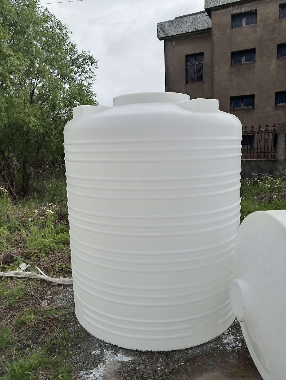南充3立方塑料储罐  氯化钠储存桶
