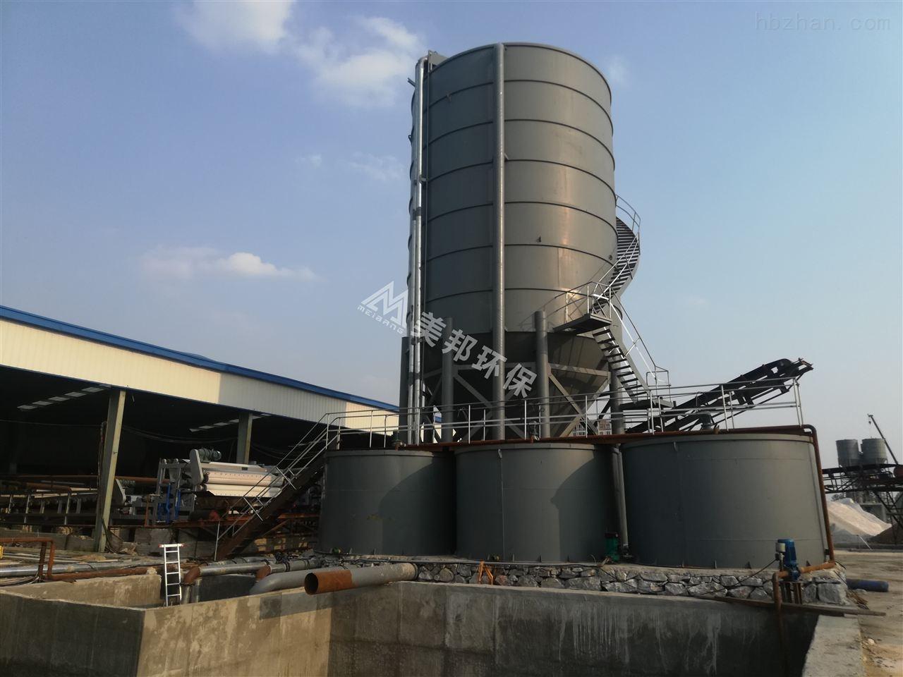 湖南石料场泥浆处理设备