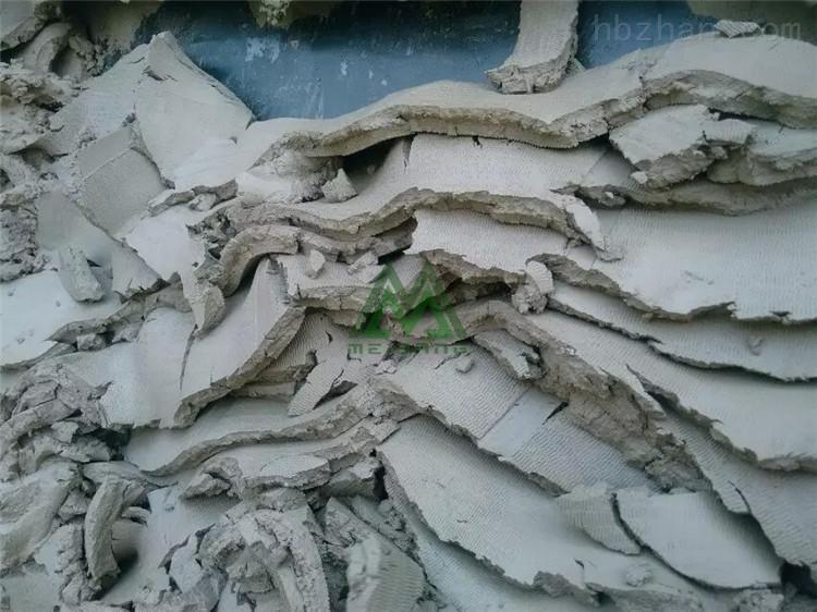 江门鹅卵石制砂泥浆脱水处理