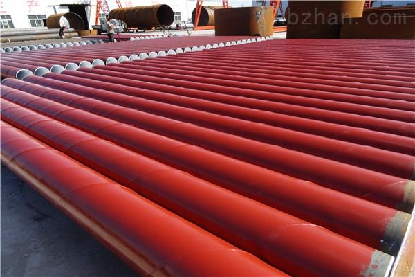 绥化环氧树脂防腐钢管多少钱