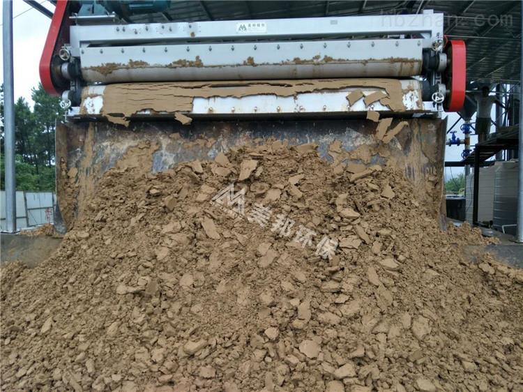 辽宁矿山淤泥处理设备