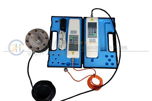轮辐式便携式数显测力仪图片