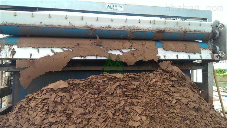 黑龙江洗河沙泥浆处理