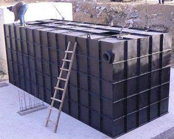 开封 发电厂污水处理设备 厂家价格